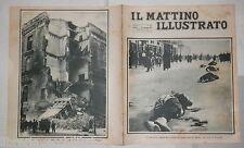 1924 Rivoluzione cinese Massaua Milizia fascista Bussana Albergo dei poveri di