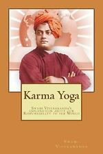 Karma Yoga : Swami Vivekananda's Explanation about Work to the Mankind by...