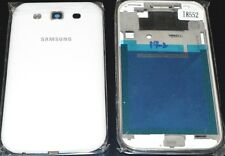 High Quality New Body Housing Panel FacePlate For Samsung Grand Quattro i8552 WH