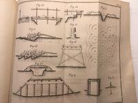 GUERRE BOIS CONSTRUCTION DEFENSE CAVALERIE MILITARIA CHEVAL BELGIQUE LIVRE RARE