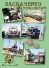 Sacramento Northern - Transit Gloria Mundi DVD NEW