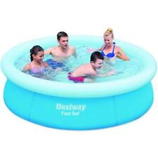 Pool Bestway Fast Set 57252 Rounded 198X51 Cm