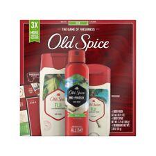 Old Spice Gift Set (FIJI)