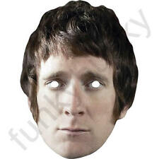 Bradley Wiggins GB Cyclist Celebrity Sports Card Mask, All Our Masks Are Pre-Cut