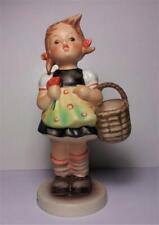 "New ListingHummel Goebel Figurine - Sister - 5.5"" Girl With Basket - #98/0"