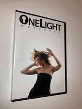 OneLight Workshop By Zack Arias; 2 Disc set EUC for Photographers
