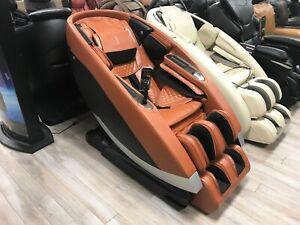 Super Novo Zero Gravity Massage Chair Recliner by Human Touch