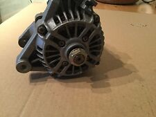 Renault Clio D4F 1.2  16 valve Alternator New Part no 8200065730