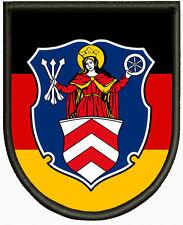 Wappen von Oberursel (Taunus) Aufnäher, Pin, Aufbügler