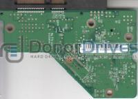 WD5000AAKS-22TMA0, 2061-701477-800 AC, WD SATA 3.5 PCB