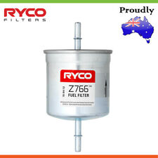 New * Ryco * Fuel Filter For VOLVO S60 S60 2L 5Cyl 7/2000 -12/2006