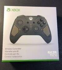 XBOX ONE Wireless Controller [ Recon Tech Special Edition ] NEW