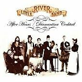 Little River Band - After Hours / Diamantina Cocktail (2013) 2 disc album rare