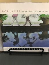 BOB JAMES: DANCING ON THE WATER MUSIC CD, SOLOS & DUETS, 11 JAZZ TRACKS, WB REC.