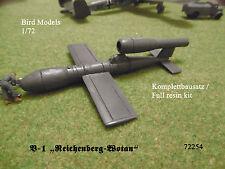 "V-1 ""Reichenberg-Wotan""        1/72 Bird Models Resinbausatz / resin kit"