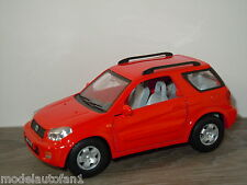 Toyota RAV4 van Kinsmart 1:32 *6230