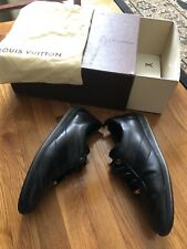 Mens Classic Louis Vuitton Sneakers EU Sz 10