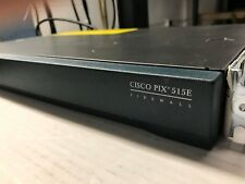 CISCO PIX-515E -UR-BUN,Fireqwall Unrestricted VAC+ VPN-3DES-AES VPN-DES ,PIX-4FE