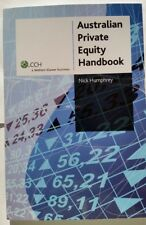 Australian Private Equity Handbook by Nick Humphrey