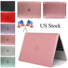 """For Apple Macbook Air 13 inch (13.3"""") A1466 A1369 Case Hard Shockproof Cover"""