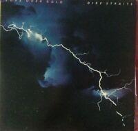 Dire Straits – Love Over Gold uk 1982 6359109 very good + lp vinyl