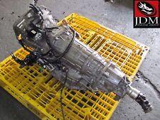 03 05 Subaru Legacy Outback 30l H6 Transmission Free Ship Jdm Ez30r Tg5c7cvaaa