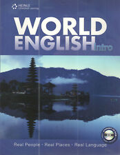 WORLD ENGLISH INTRO STUDENT BOOK 2010   (STUDENT CD-ROM NOT INCLUDED)
