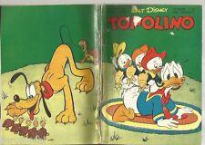 TOPOLINO LIBRETTO # 67 - 25  MAGGIO 1953 - ORIGINALE