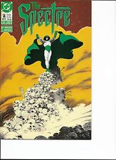 THE SPECTRE 14 MAY  1988 MINT