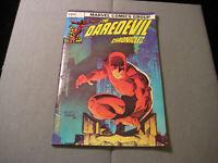Daredevil Chronicles #1 (1982 Marvel)