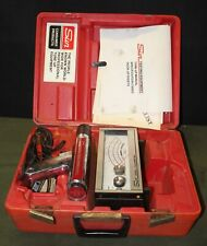 Sun Inductive Timing Light Tune-Up Testing Equipment Kit! #7501