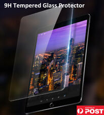 Screen Protector for iPad 6th 5th Gen iPad Air2 Air1 Pro 9.7''  Tempered Glass