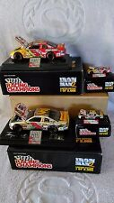 4  Nascar Racing Champions Iron Man 2 600 Straight Limited Edition Terry Labonte
