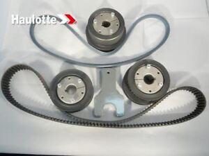 Bil-Jax Haulotte B22-00-0113 Kit Pulleys Generator, X45A Kawasaki