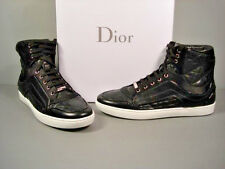 b23ae039 Dior Black Leather Athletic Shoes for Women | eBay