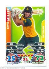 South Africa Cricket Trading Cards Original Season 2015