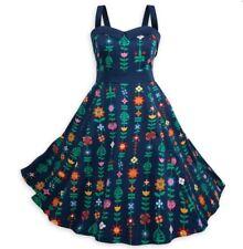 Disney Parks The Dress Shop It's a small World Dress Version 2