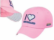 YOUTH Girls *PINK* I HEART NEW HOLLAND = CAP HAT *BRAND NEW!*