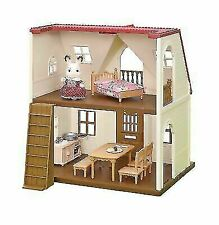 Calico Critters CC1798 Red Roof Cozy Cottage