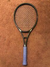 Prince Graphite 110 Oversize Tennis Racquet 4 Stripes 4 3/8 Grip
