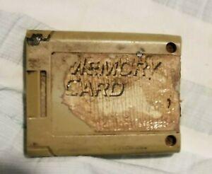 Interact Memory Card Plus for Nintendo 64 Controller Pak N64