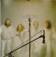 CD - Message  - Message - A501 - RAR