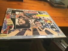 ***The Beatles*** 1996 Apple Records *SEALED* 3-Record Set with yellow sticker