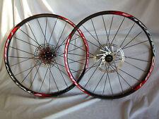 wheels/Ruote bici/bike mtb Fulcrum RedMetal5 disc 6 holes/fori