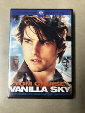 New ListingVanilla Sky - Dvd - Cameron Crowe / Tom Cruise One Owner - Nice!