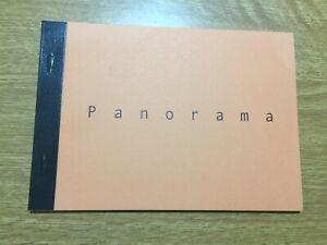 PANORAMA. 7 PROTAGONISTI ITALIANI DEGLI ANNI '70 - AVANGUARDIA