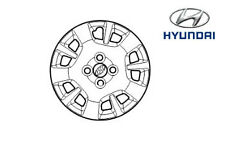 Genuine Hyundai i20 14 inch Wheel Trim - 529601J505