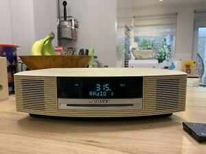 Bose Wave Music Player