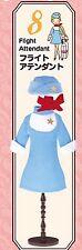 RE-MENT Dollhouse Outfit Uniform Collection Clothes dress Pullip Blythe No.8