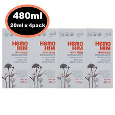 Korean ATOMY HemoHIM Nutrition Herbal Dietary Supplement 20mL x 1~60Pcs